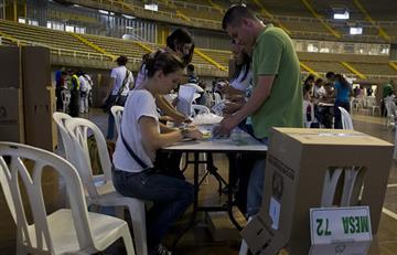 MOE: Primer balance de las elecciones presidenciales