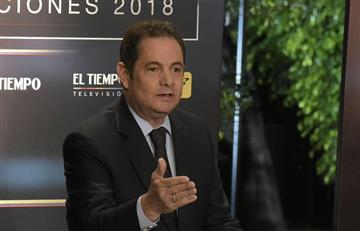 ¿Quiénes apoyan a Germán Vargas Lleras?