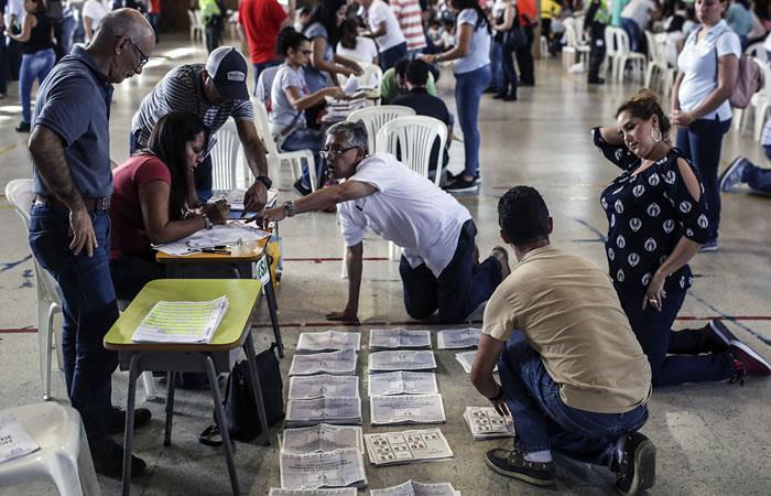 ¿Cuándo es la segunda vuelta presidencial?