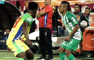 Atlético Huila vs. Atlético Nacional en directo online, radio y TV