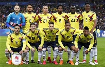 Estos serían los 23 jugadores de Colombia en el Mundial de Rusia