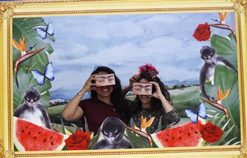 Exposición digital de Google descubre los detalles invisibles de Frida Kahlo