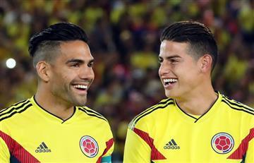 Selección Colombia: El cambio que tendrá en el uniforme para el Mundial de Rusia