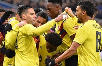 Selección Colombia: Este sería su último rival antes de jugar el Mundial de Rusia 2018
