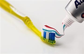 Asocian componente en ciertas pastas de dientes con la inflamación de colon