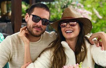 Carmen Villalobos confesó porqué hasta ahora decidió casarse