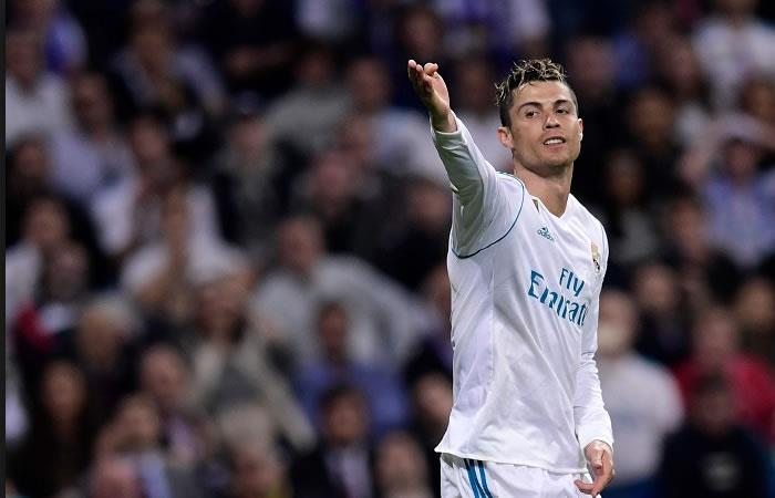 ¿Cristiano Ronaldo le dice adiós al Real Madrid?