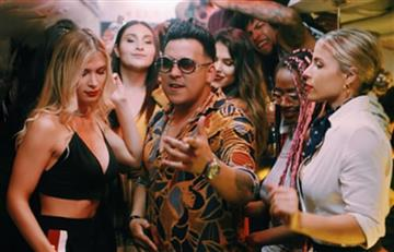 "Donny Caballero estrena video de ""Pal Carajo"""