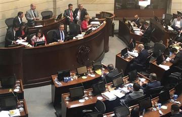 JEP: Sancionada ley de procedimiento de la jurisdicción en primer debate