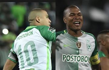 ¿Macnelly Torres y Alexis Henríquez se van al Junior de Barranquilla?
