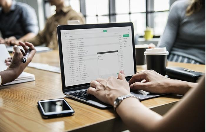 ¡Cuidado! Falso correo de la Registraduría busca espiar a usuarios en Colombia