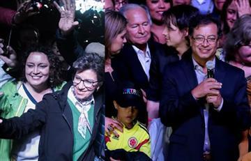 Los 'verdes' invitan a votar por Petro o en blanco