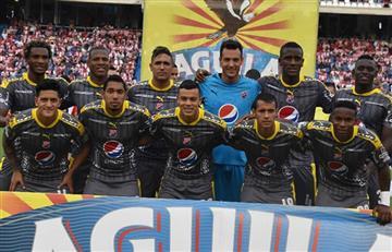 Tolima vs. Medellín: EN DIRECTO la semifinal de la Liga Águila