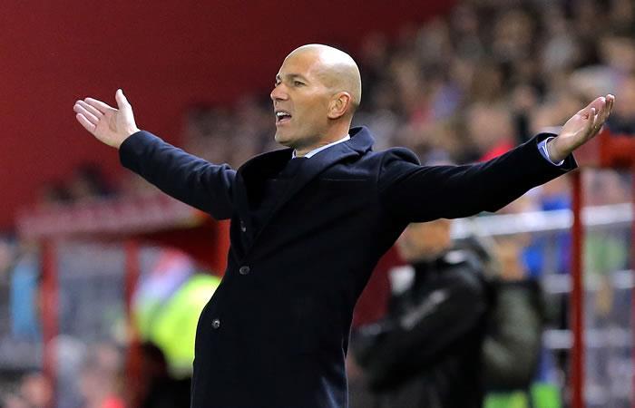 Zidane: ¿Por qué renunció al Real Madrid?