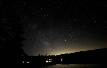 ¿Cómo y cuándo ver los planetas más brillantes en el cielo nocturno de junio?