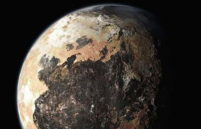 Descubren sorprendentes dunas de metano en Plutón