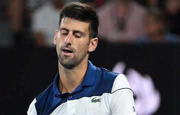 Djokovic sufrió pero paso a los octavos en el Roland Garros