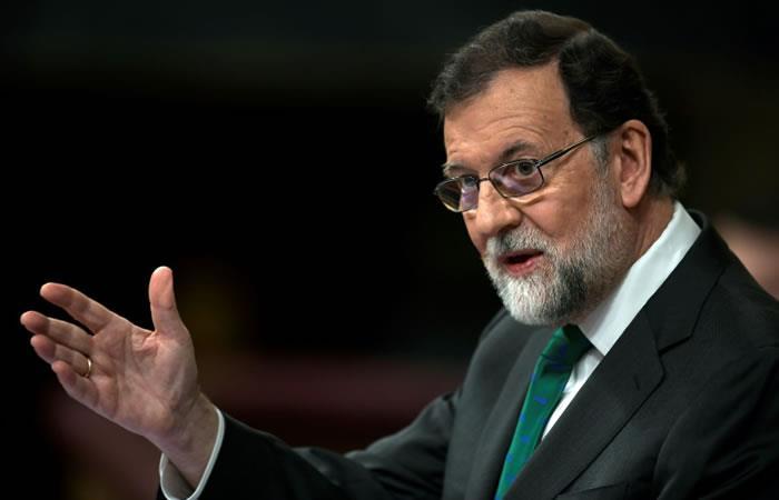 España: Rajoy, a punto de perder el poder