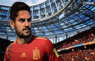 FIFA 18 Rusia World Cup: Conoce las novedades de su actualización