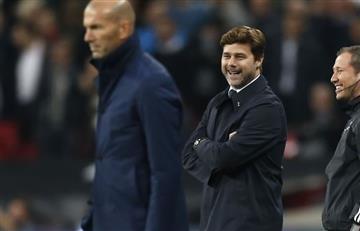 Mauricio Pochettino rompe el silencio y habla sobre su posible llegada al Real Madrid