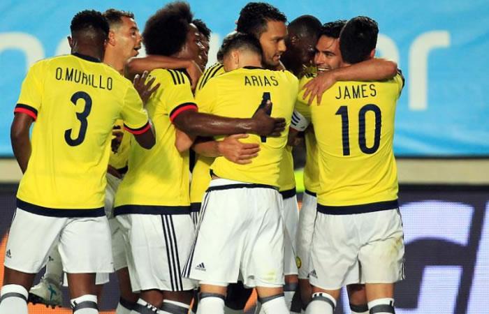 Selección Colombia: Sigue la transmisión en VIVO online
