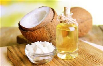 Aceite de coco, un gran aliado de belleza