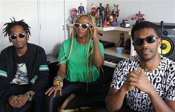 """ChocQuibTown junto a Prince Royce lanzan """"90 Minutos"""" para el Mundial de Rusia"""