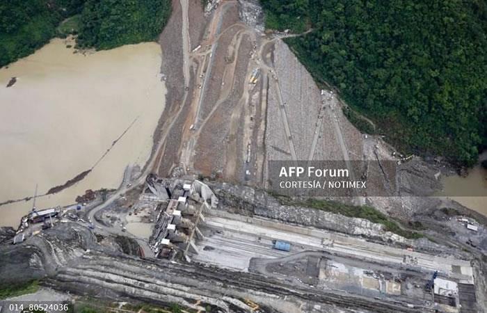 Hidroituango: FLIP denuncia censura sobre información de la hidroeléctrica