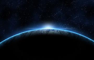 Identifican 121 planetas que podrían tener lunas con vida