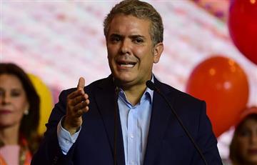 Iván Duque hizo un nuevo llamado a formar coalición para segunda vuelta