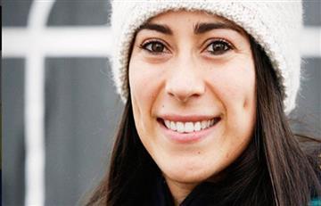 Mariana Pajón sorprendió con su nuevo look