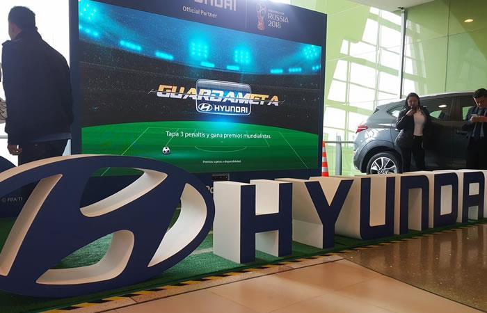 Ordenan captura al empresario Carlos Mattos por caso Hyundai