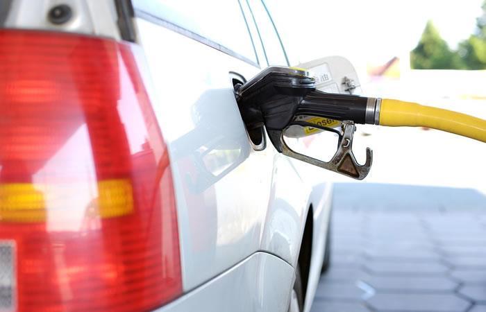 Gasolina subirá nuevamente desde el 5 de junio