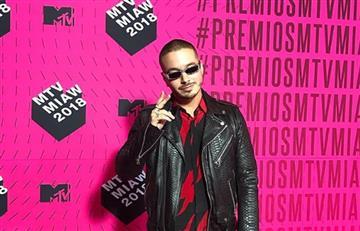 Lista de ganadores de los Premios MTV MIAW Latinoamérica 2018