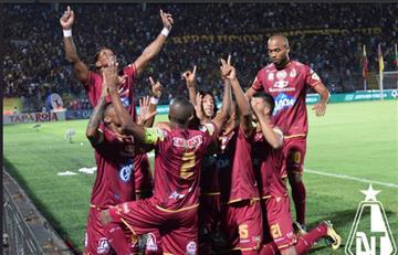 Tolima logra llegar a la gran final de la Liga Águila
