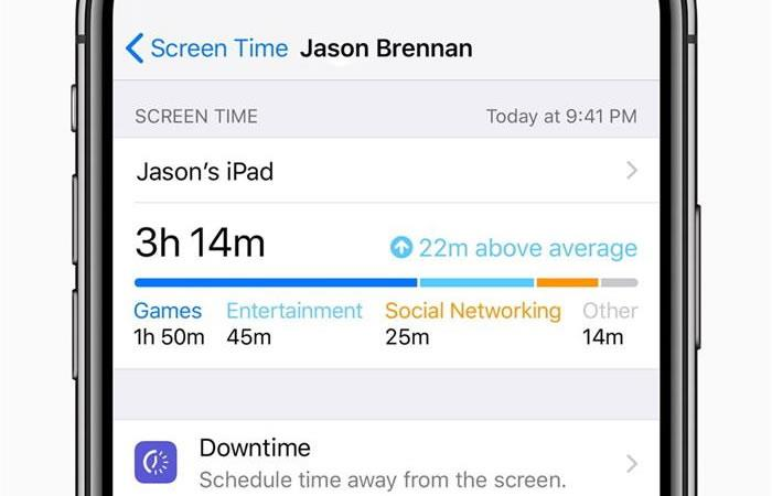 Apple: Todo sobre la actualización del iOS 12