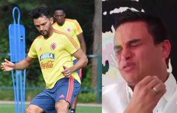 Selección Colombia: Los memes acaban con Abel, Teófilo y Cardona