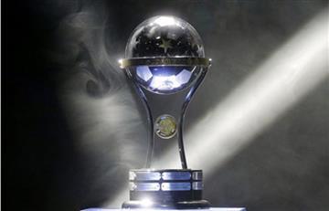 Copa Sudamericana: Así jugarán los equipos colombianos