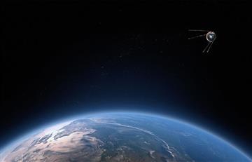 El satélite Aeolus, que mide el viento en la atmósfera, ya está preparado