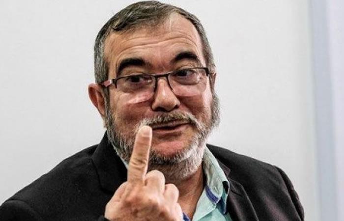 Timochenko afirmó que las FARC votarán por Petro en segunda vuelta