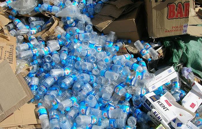 5 maneras de darle un uso adecuado al plástico