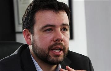 Carlos Fernando Galán renuncia a Cambio Radical y al Senado