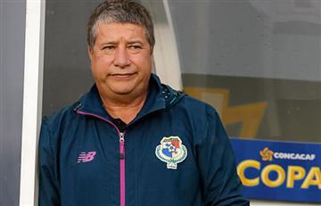 'El Bolillo' Gómez perdió en su último partido amistoso con Panamá