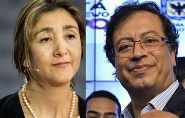 Ingrid Betancourt se une a la Colombia Humana de Petro
