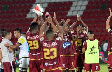 Liga Águila: ¿Tolima o Nacional? ¿Quién ganará la ida de la final?