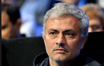 Mourinho hace su pronóstico y advierte que Colombia no pasa a la siguiente ronda