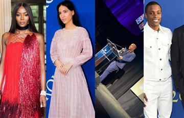 Óscar de la Moda: Así lucieron los mejor vestidos de la noche