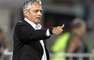Reinaldo Rueda feliz por el oro de Chile en el Sudamericano
