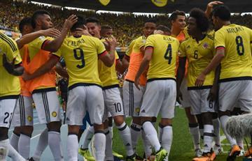 Selección Colombia: Los jugadores que repiten Mundial luego de Brasil 2014