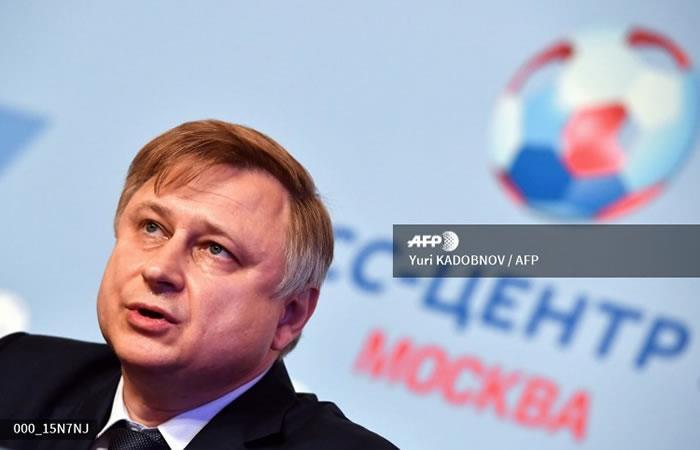 Desde Rusia anuncian 'medidas sin precedentes' para la seguridad del Mundial